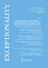 Cover of Exceptionality