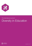 Cover of The International Journal of Diversity in Education