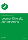 Cover of The international journal of learner diversity and identities.