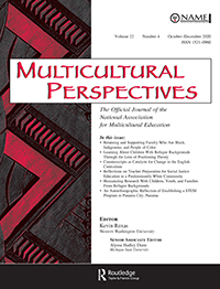 Cover of Multicultural perspectives