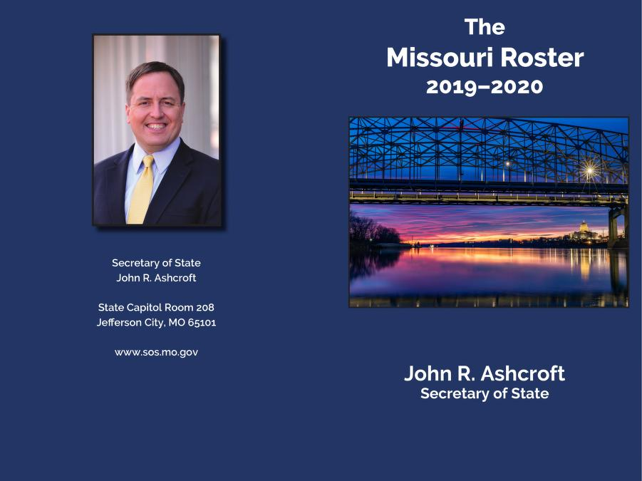 click to view the 2019-2020 Missouri Roster