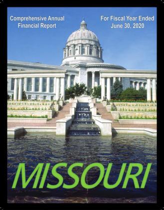 report cover art