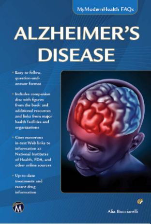 Alzheimer's Disease book cover