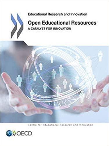 Cover for Open Educational Resources: Catalyst for Innovation