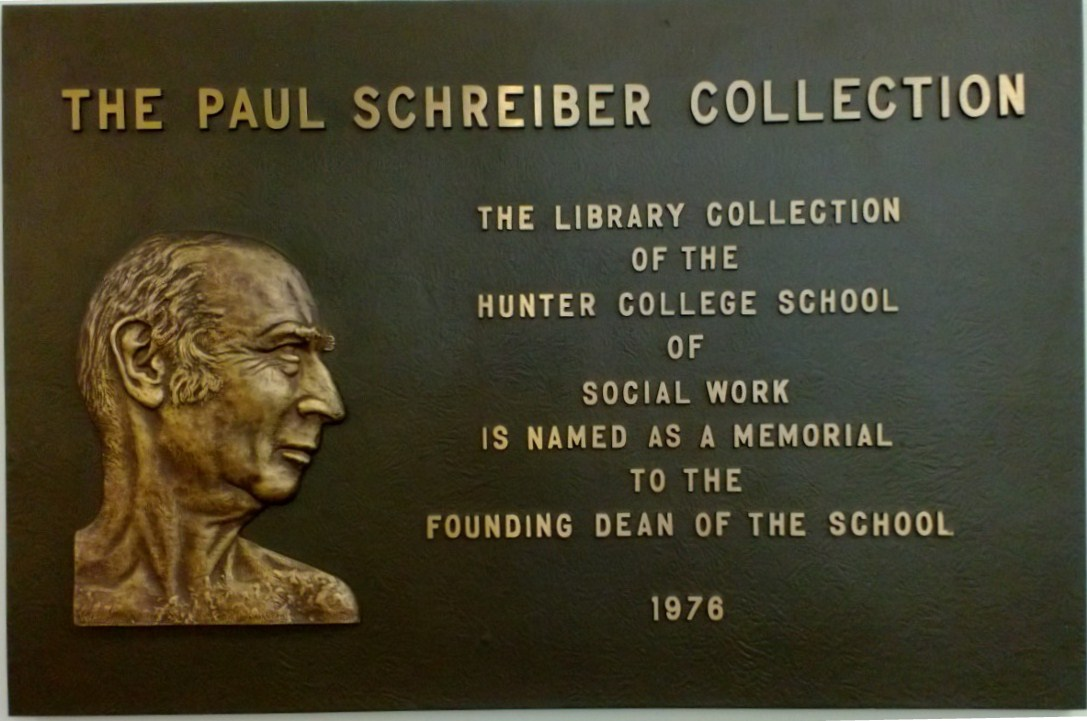 decorative image of Paul Schreiber Collection