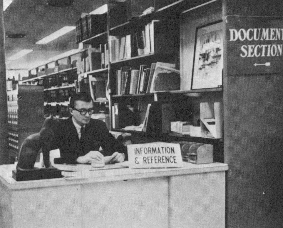 Government documents, 1967