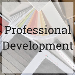 click here for information on professional development