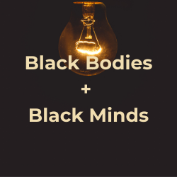 a clickable link that takes you to the section of this guide with resources on black psychology, black bodies in culture, and related topics