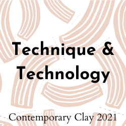 clickable button that will lead you to the section on resources on pottery techniques and technologies.