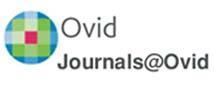 Ovid Journals logo