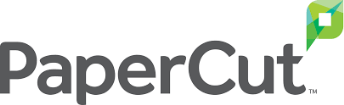 Logo for Papercut