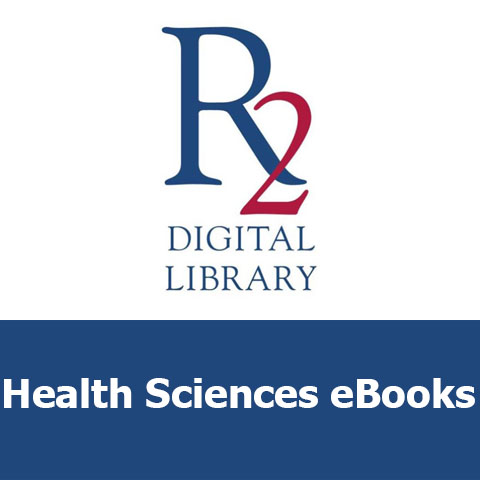 Create your account on campus to access health eBooks.