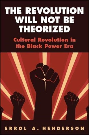 cover art for the revolution will not be theorized