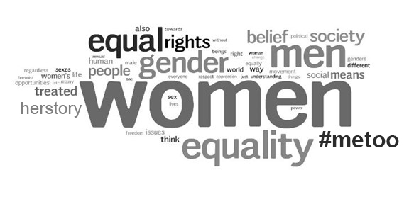 Women Word Cloud