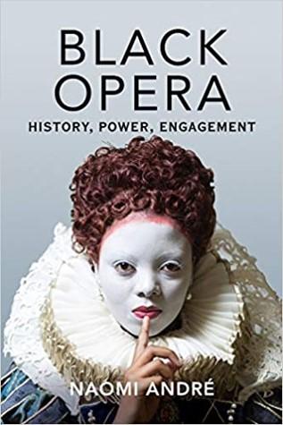 cover art for black opera