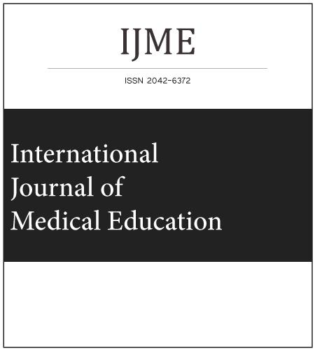 International Journal of Medical Education