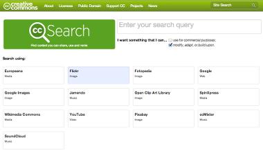 screen capture of Tool