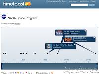 TimeToast presentation screen