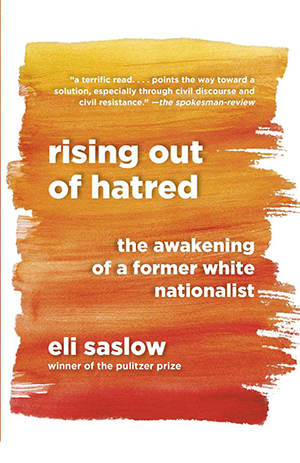 Book cover for Rising Out of Hatred