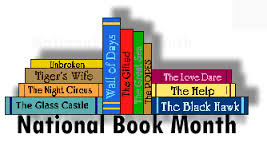 National Book Month- January