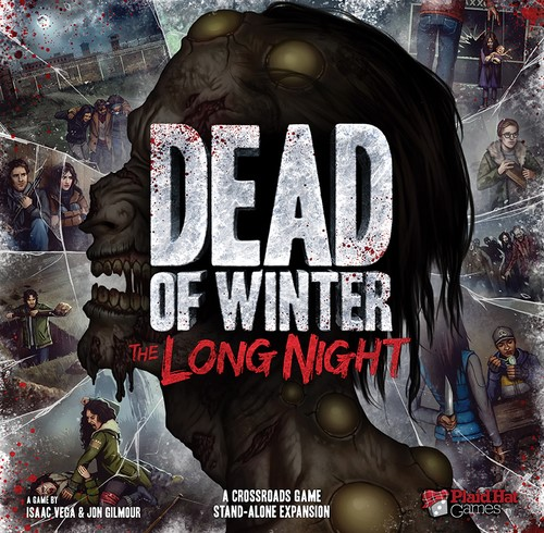 dead of winter the long night box cover art