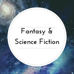 Go to Fantasy and Science Fiction book list.
