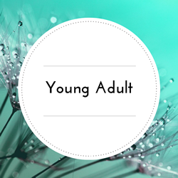 Go to Young Adult book list.