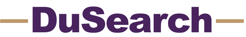 Du Search Logo