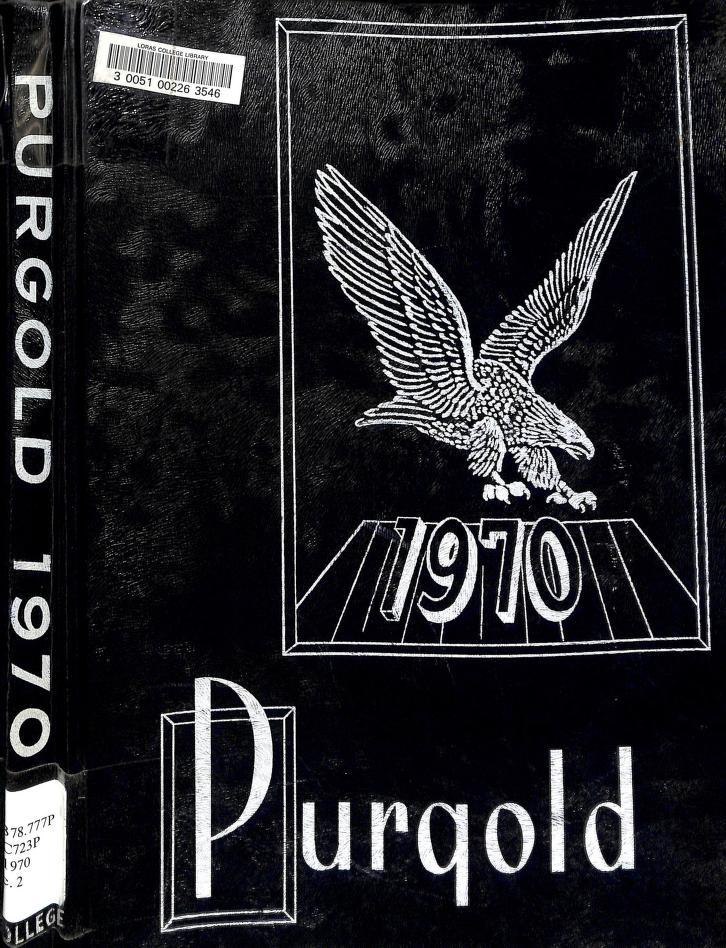 1970 Purgold Cover