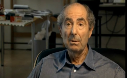 Philip Roth documentary