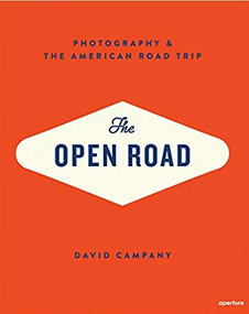 bkcover open road