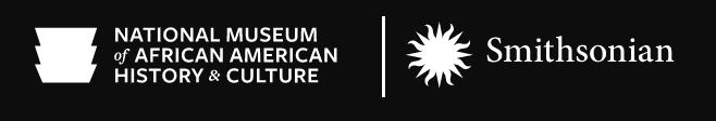 Logo of National Museum of African American History & Culture taken from website