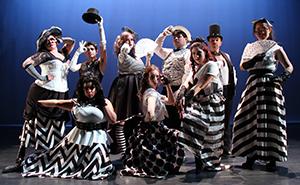 Dance Kaleidoscope