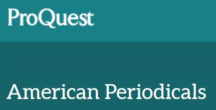 American Periodicals Logo