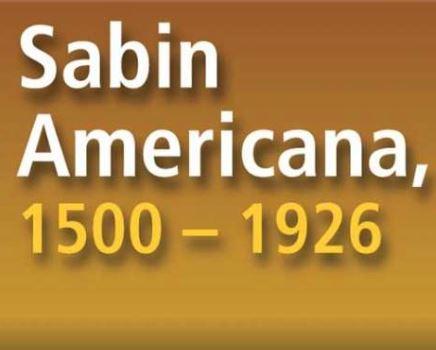 Sabin Americana Logo