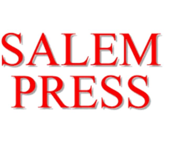 Salem Press Logo