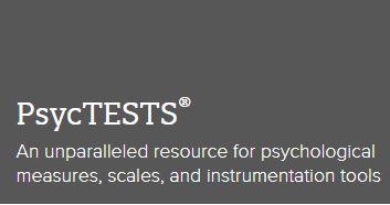 PsycTests logo