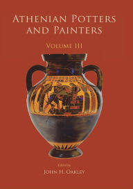 Athenian Potters and Painters