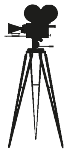 Motion Picture Camera image