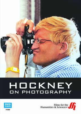 Hockney on Photography