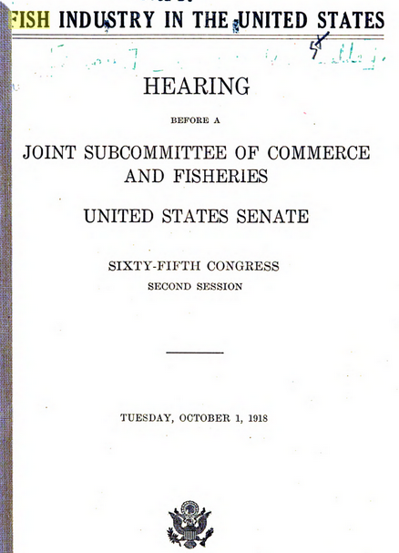 Decorative Image of a Government Publication