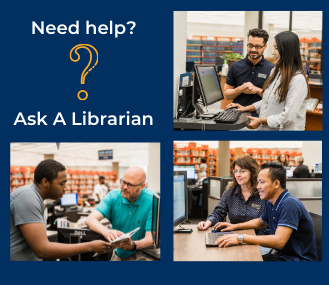 Ask Us for Help