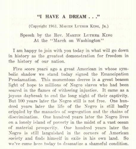 MLK Dream Speech thumbnail