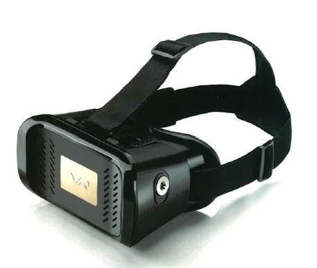 Sharkk VR goggles