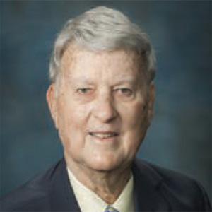 Dr. Vinson Synan
