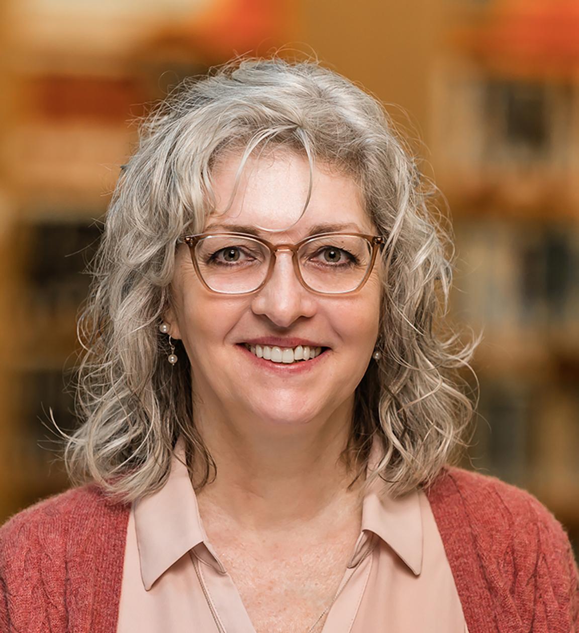 Angela Sample