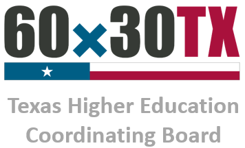 60x30TX - Texas Higher Education Coordinating Board