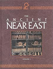cover of The Ancient Near East
