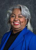 Rep. Barbara Gervin-Hawkins