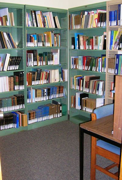 Marianist Collection in the Blume Library